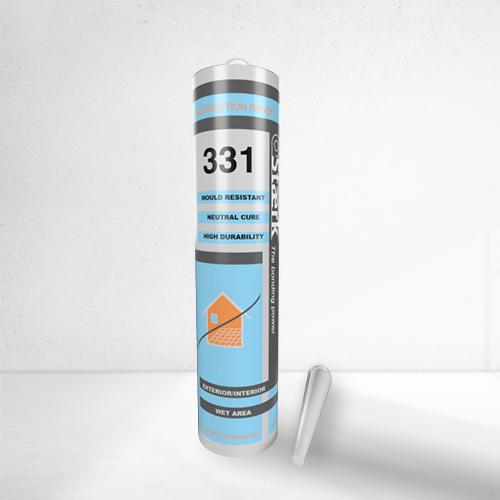 Staerk Neutral Cure Sealant 331