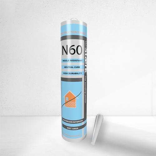 Staerk Neutral Cure Sealant N60